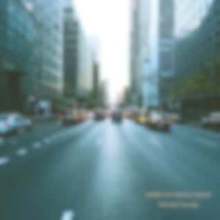ASMR City Traffic Sound