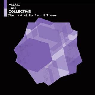The Last of Us, Pt. 2 Theme