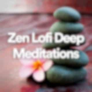 Zen Lofi Deep Meditations