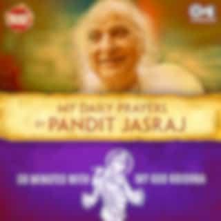 My Daily Prayers (Krishna Bhajan)