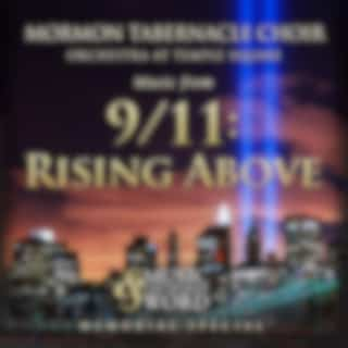 9/11 Rising Above
