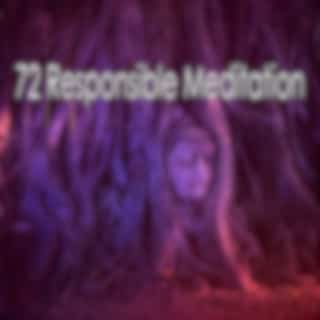 72 Responsible Meditation
