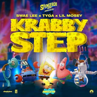 Krabby Step