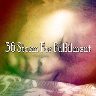 36 Storm for Fulfilment