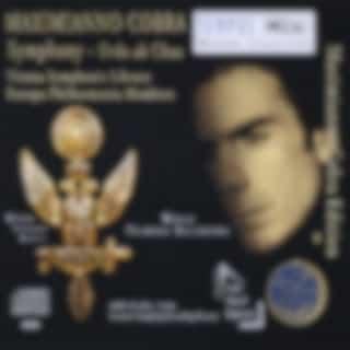 Maximianno Cobra - Symphony Op.1 Ordo ab Chao