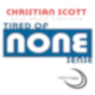 Tired Of None Snese (Original Mix)