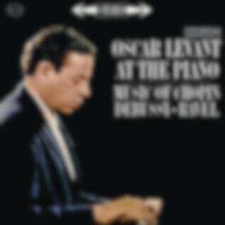 Oscar Levant Plays Chopin, Rachmaninoff, Shostakovich, Scott and Prokofiev