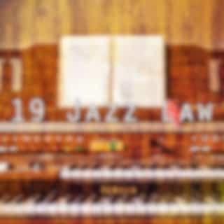 19 Jazz Law