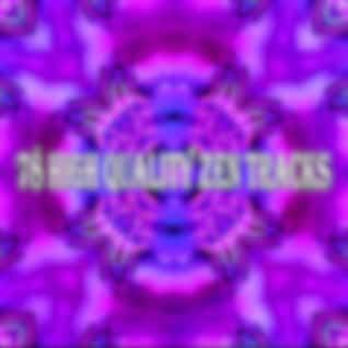 78 High Quality Zen Tracks