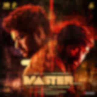Master (Telugu) (Original Motion Picture Soundtrack)