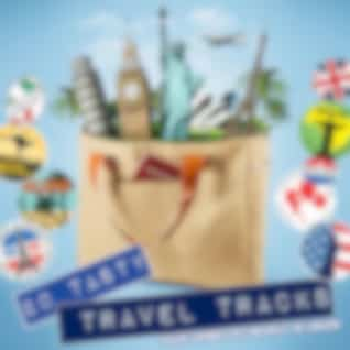 20 Tasty Travel Tracks