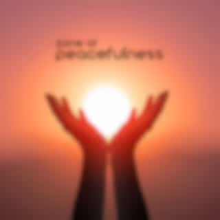 Zone of Peacefulness - Relaxing Music for Sleep, Spa, Meditation, Yoga and Rest
