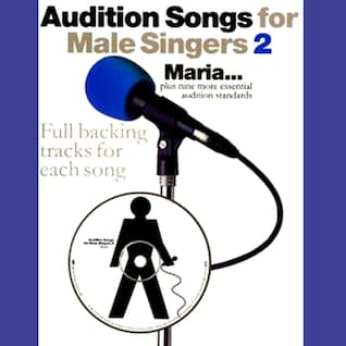 Audition Songs for Male Singers, Vol. 2