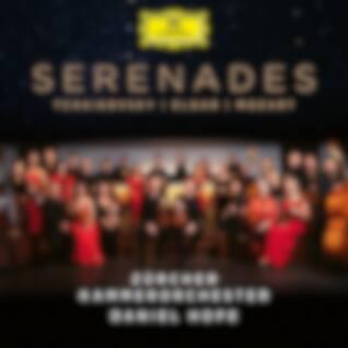 Tchaikovsky / Elgar / Mozart: Serenades