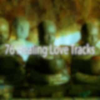 76 Healing Love Tracks