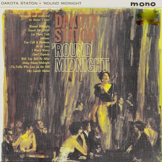Softly.....'Round Midnight
