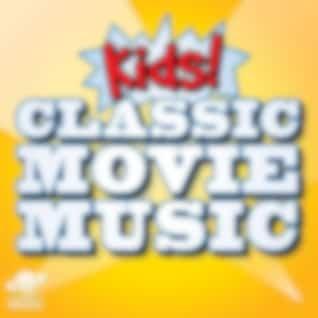 Classic Movie Music: Kids