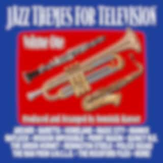 Jazz Themes for Television - Volume One