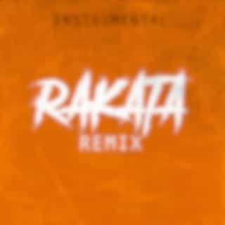 Rakatá (Instrumental Remix)