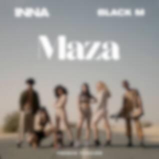Maza (French Version)