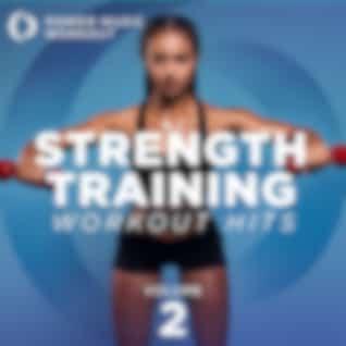 Strength Training Workout Hits 2 (30 Min Strength Training Workout 124 BPM)