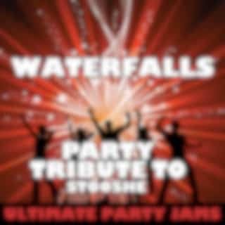 Waterfalls (Party Tribute to Stooshe)