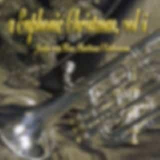 A Euphonic Christmas, Vol. II - Baritone and Euphonium Multi-Tracks
