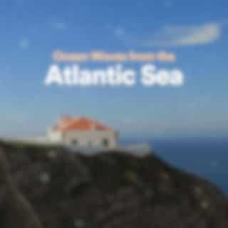 Ocean Waves from the Atlantic Sea
