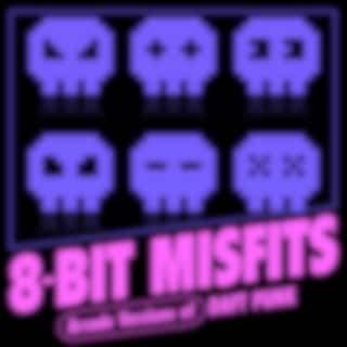 Arcade Versions of Daft Punk