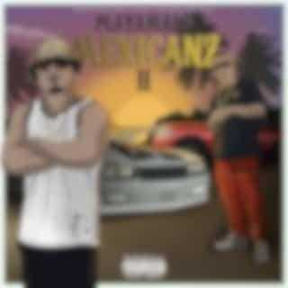 Playamade Mexicanz II