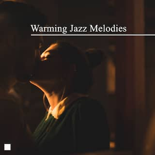 Warming Jazz Melodies - Uplifting Instrumental Melodies for the End of Winter 2021