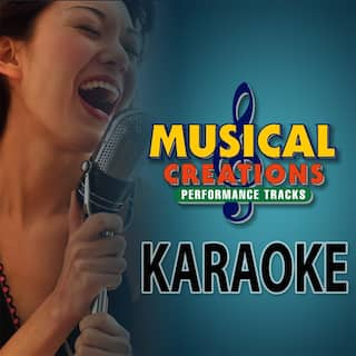Leave the Pieces (Originally Performed by the Wreckers) [Karaoke Version]