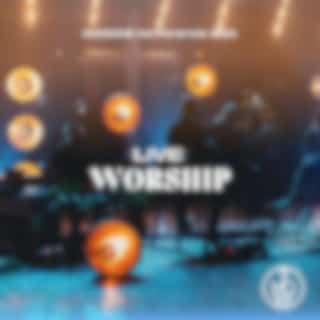Godzone Konferencia 2021 (Live Worship)