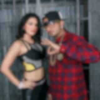 Honey Singh & Sunny Leone