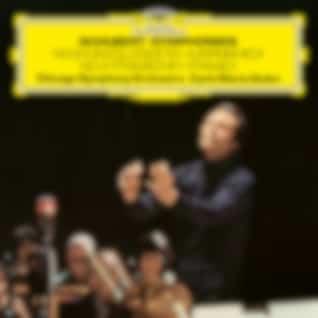 Schubert: Symphony No.4 in C minor, D.417 / Symphony No.8 in B minor, D.759