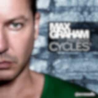 Max Graham presents Cycles 3
