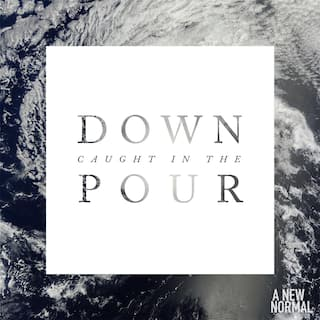 Caught in the Down Pour (feat. Stephen Mitchell)