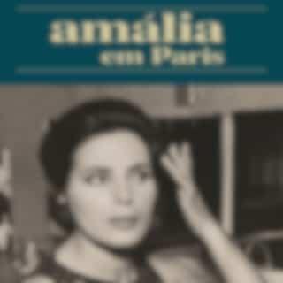 Amália em Paris (Ao Vivo)