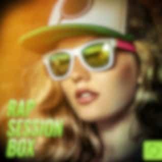Rap Session Box (Karaoke Version)