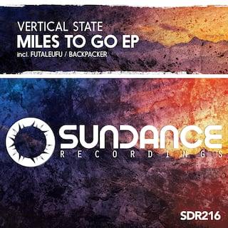 Miles To Go EP