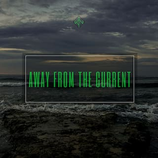 Away From The Current (Piano Version)