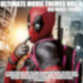 Ultimate Movie Themes Vol .4