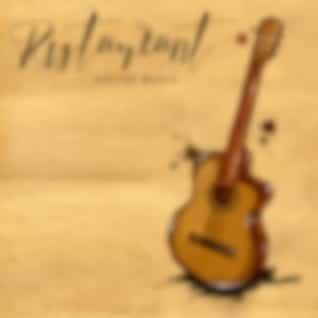 Restaurant Guitar Music