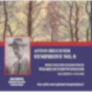 Symphony No. 8 in C Minor, WAB 108 (1890 Version) [Live]