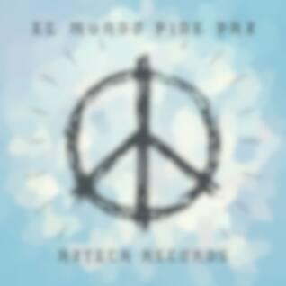 El Mundo Pide Paz