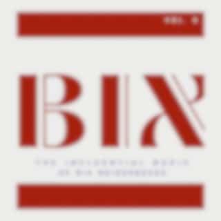 BIX - The Influential Music of Bix Beiderbecke (Vol. 3)