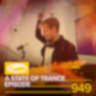 ASOT 949 - A State Of Trance Episode 949