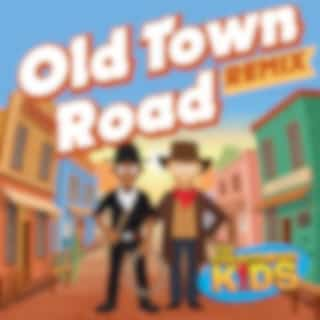 Old Town Road (Remix)