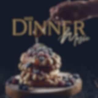 Jazz Dinner Music: Mood Relaxing Music for Eating