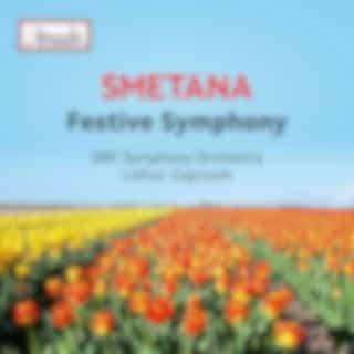 Smetana: Festive Symphony in E Major, Op. 6, JB 1:59